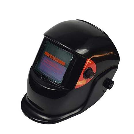LAIABOR Mascara De Soldadura Solar Mascara De Soldadura Automatica Solar De Casco para Soldar De Recambio