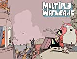 img - for Multiple Warheads Volume 2: Ghost Town book / textbook / text book