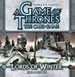 A Game of Thrones LCG: Lords of Winter