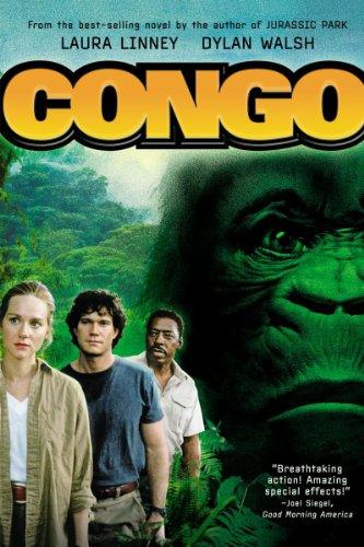 DVD : Congo