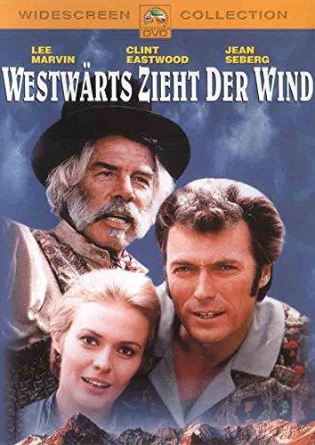 Westwärts zieht der Wind Film