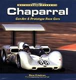 Chaparral, Dave Friedman, 0760322503