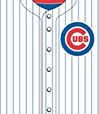 Turner MLB Chicago Cubs Stretch Book Covers