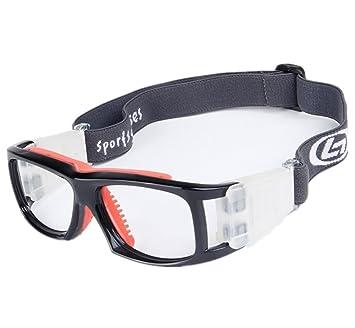 Amazon.com: Kagogo deportes anteojos de anteojos de ...