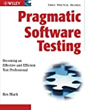 Pragmatic Software Testing, Rex Black, 0470127902
