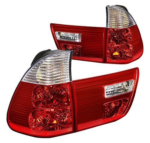 Taillight Bmw X5 Bmw X5 Taillights