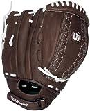 Wilson A440 FP11 Fielder's Throw Fastpitch Glove (11-Inch)