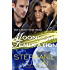 Moonlight Temptation (Lucani Lovers Book 4)