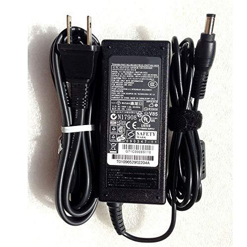 Genuine 19V 3.42A Charger for Toshiba PA3917U-1ACA PA3714U-1ACA PA3822U-1ACA 65W