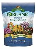 Espoma PR1 1 Cubic Foot Organic Perlite, Multicolor