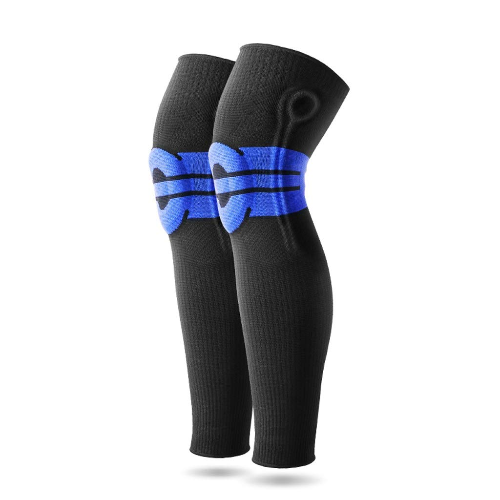 膝当て 通気性 暖かい 膝パッド 滑り止め ニーパッド 作業用 膝プロテクター 伸縮性 衝撃吸収 ひざサポーター 膝をつくお仕事にも最適 野球 シングル 自転車 ユニセックス C-80 (A)