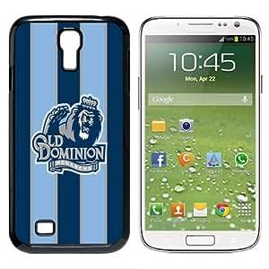 NCAA Old Dominion Monarchs Samsung Galaxy S4 Case Cover