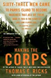 Book cover for Making the Corps
