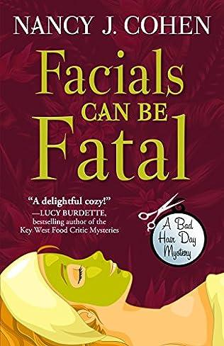 book cover of Facials Can Be Fatal