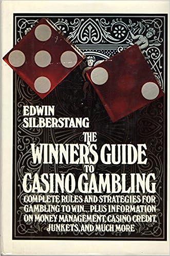 Winners guide to casino gambling casino games review group