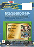 Thomas & Friends: The Runaway Engine - Includes 10 Stories (Includes Toy Train car)