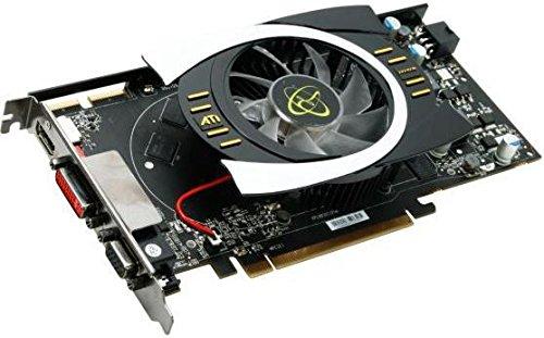 XFX ATI Radeon HD 4850 1 GB DDR3 VGA/DVI/HD MI PCI-Express Video Card HD485XZNFC