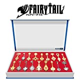 econoLED Fairy Tail, 18Pcs Fairy Tail Lucy Heart