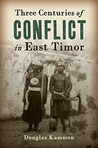 Download Three Centuries of Conflict in East Timor (Genocide, Political Violence, Human Rights) Pdf