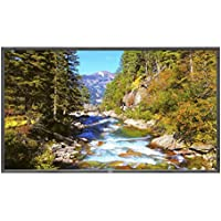 Nec Display 70 LED Backlit Commercial-Grade Display with Integrated Tuner