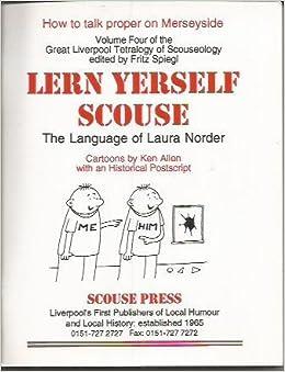scouse language