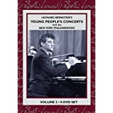 Young People's Concerts Volume 2