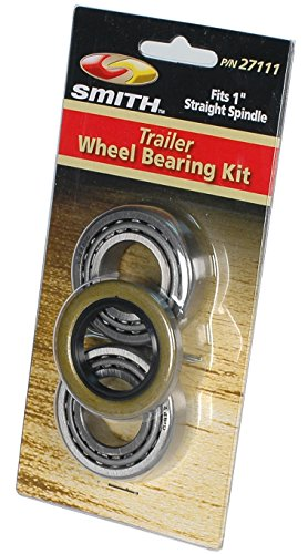 CE Smith Trailer 27111 Bearing Kit (Straight), 1