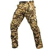 Kryptek Stalker Camo Hunting Pant (Stalker Collection), Highlander, M