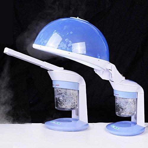 Table Top Face & Hair Mini Facial Hot Portable Steamer Sa...