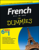 French All-in-One For Dummies