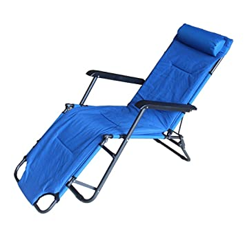 Sillón reclinable Plegable Multifuncional Descanso para el ...