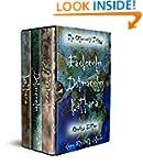 The Otherworld Trilogy - Omnibus Edition