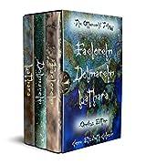 The Otherworld Trilogy: Omnibus Edition