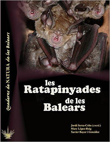 Descargar google books pdf format Les Ratapinyades De Les Illes Balears (Bri) iBook