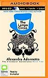 The Lampo Circus (Strangest Adventures Series)
