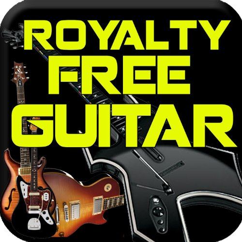Royalty Free Guitar Samples, Loops, and Riffs