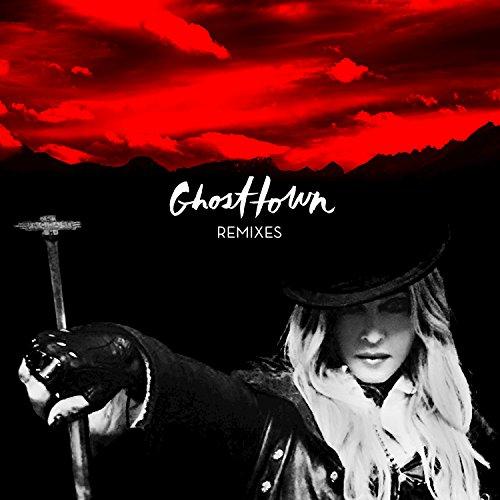 Ghosttown (Remixes)