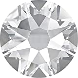 2000, 2058 & 2088 Swarovski Flatback Crystals Non Hotfix Crystal | SS16 (3.9mm) - Pack of 1440 (Wholesale) | Small & Wholesale Packs