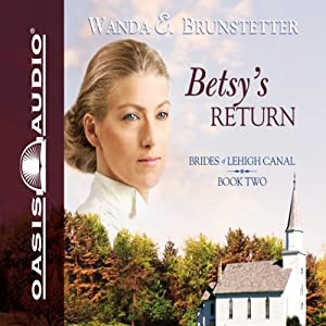 Betsy's Return Audiobook