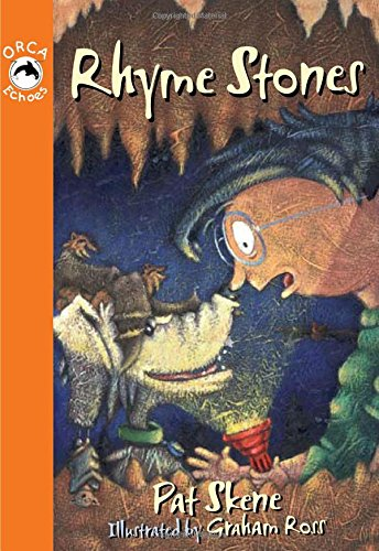 Read Online Rhyme Stones (Orca Echoes) pdf epub