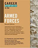 Career Opportunities in the Armed Forces, Jack Dolphin, 0816068313