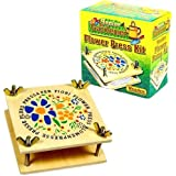 Wooden Flower Press Kit