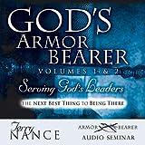 God's Armorbearer Vol 1 & 2 Audio Seminar