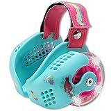 DreamWorks Trolls Heel Wheels - Blue/Pink