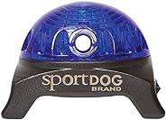 SportDOG Brand SDLB-BL-E Blue Locator Beacon, All