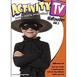 ActivityTV Halloween V.1