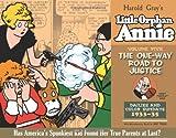 Little Orphan Annie, Harold Gray, 1600105807