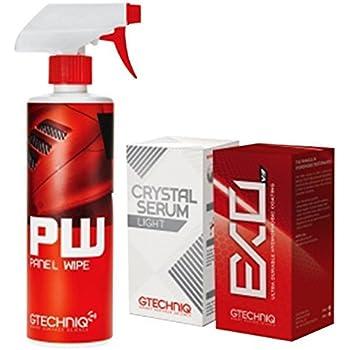 Amazon Com Gtechniq Exov3 Crystal Serum Light Ceramic