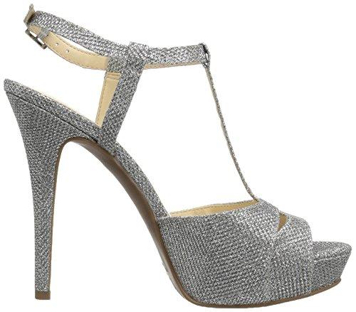 Women's Dress Barretta Simpson Sandal Silver Jessica AZwBxPS