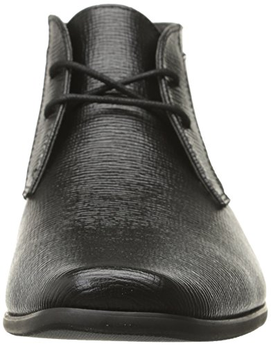Calvin Klein Mens Ballard epi Boot Black 2GTIzKYOl
